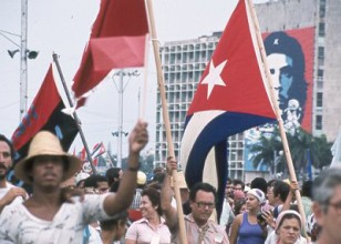 the status of media in communist cuba Havana – raul castro remains in power although is stepping down from cuba's presidency the 86-year-old former rebel remains head of cuba's communist.